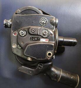 Beautiful Vintage BEAULIEU R16 16MM MOVIE Camera