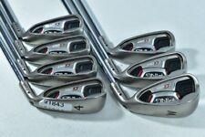 Ping G20 4-W Iron Set Right CFS Regular Flex Steel # 91843