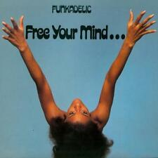 Funkadelic - Free Your Mind...And Your Ass Will Follow LP NEW LMTD RED VINYL