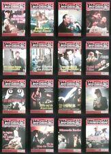 16 Jerry Cotton Band 2181 bis 2236 überwiegend sehr gut WELTERFOLG (alle Bilder)
