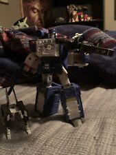 Transformers Titans Return Soundwave