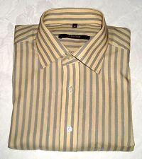 a4420d9d6afa Gestreifte Eterna Kurzarm Herren-Freizeithemden günstig kaufen   eBay