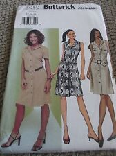 FAST EASY SEWING PATTERN B3059 MISSES PETITE DRESS BELT SIZE 12 TO 16 UNCUT