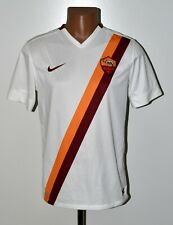 ROMA 2014/2015 AWAY FOOTBALL SHIRT JERSEY NIKE SIZE S ADULT