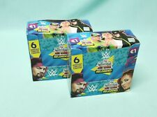 Topps WWE Slam Attax 2020 Reloaded 2 x Display / 72 Booster