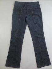 Jeans Marithe Francois Girbaud 36 Flare bootcut denim blue used/z06