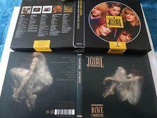 CD Gene Loves Jezebel - 5 Albums Box Set +Gene Loves Jezebel - Dance Underwater
