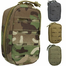 Viper Tactical Laser Small Compact Utility Military Army EDC Modular MOLLE Pouch