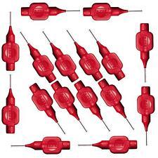 16 Stück TePe rot 0,5mm Interdentalbürsten Zwischenraumbürsten NEU Größe 2