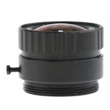"1/3"" F1.2 CS Mount IR Fixed 2.8mm Focal Length CCD Lens for CCTV IP Camera"