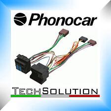Phonocar 4/790 Cavo Vivavoce Parrot Citroen C1 C2 C3 Peugeot 207 307 Lancia Fiat