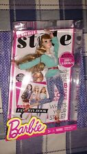 NRFB Barbie Style Midge Articulated 2013 Steffie Face Redhead