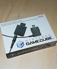 Official Nintendo Gamecube RF modulator N64 Snes Pal Europe not UK