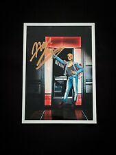 More details for noah thomas signed 5x7 photo everybody's talking about jamie london musical rare