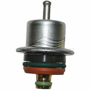 Fuelmiser Fuel Pressure Regulator FPR-162 fits Ford Falcon 4.0 XR6 (AU) 164 k...