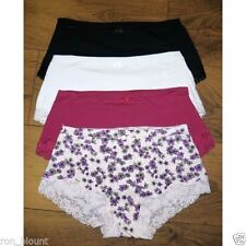 Marks and Spencer Briefs Floral Knickers for Women