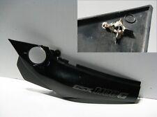Seitendeckel Verkleidung Deckel links Suzuki GSX 1100 G, GV74A, 91-96