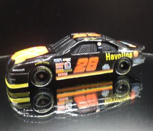 Racing Champions Ernie Irvan #28 Texaco Havoline Ford Thunderbird Loose 1:64
