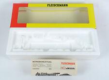 Fleischmann LEERKARTON 4800 Dampflok P8 K.P.E.V. 2412 Leerverpackung empty box