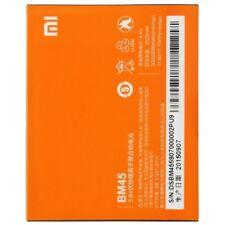 Xiaomi Batería original BM45 per REDMI NOTE 2 3080mAh Pila Litio Nuevo Abultar