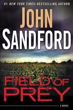 FIELD OF PREY BY JOHN SANFORD