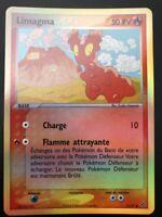 Carte Pokemon LIMAGMA 72/97 Reverse Ex DRAGON Bloc Ex Française NEUF