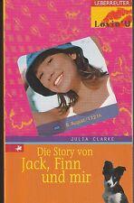 Julia Clarke - Die Story von Jack, Finn und mir