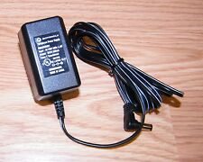 Motorola (5864200W0) 9V 4.4W 200mA 60Hz Home Phone AC Power Supply Charger
