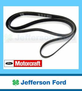 Genuine Ford AU Falcon + Sx Sy Territory 6Cyl 4.0 L Drive Belt