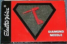 Electro-Voice Diamond Phonograph Needle 2123DS Take a LOOK