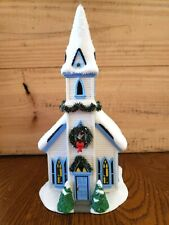 Department Dept 56 church Simple Traditions Holiday Charms 2003