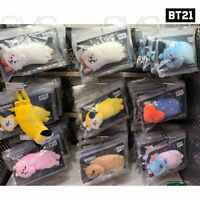 BTS BT21 Official Authentic Goods Character Sleep Shade + Tracking Number