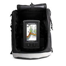 Humminbird 410170-1 Fishfinder, Piranhamax 4 Pt, Portable (4101701)