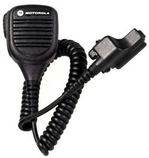 Pmmn4051 Motorola Oem Speaker Mic Xts5000 Pr1500 Ht1000