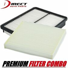 CABIN & AIR FILTER COMBO FOR KIA OPTIMA 2.0L AND 2.4L ENGINE 2013 - 2015