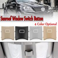 Schalter Fensterheber Knopf Abdeckung für Mercedes-Benz ML W164 W251 X164 Neu