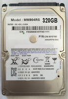 "New 320GB 8MB Cache 5400RPM SATA 2.5"" 9.5mm Notebook Hard Drive, PS3 / PS4 OK"