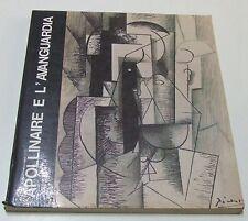 Apollinaire e l'avanguardia . 1980