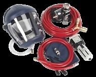 Sealey Complete Airfed Breathing System SSP200K