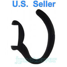 1 Black Replacement Earhook clip for Motorola H700 H710 H715 Bluetooth Headset