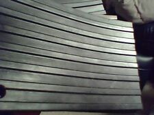 """18"""" RUNNING BOARD RUBBER FORD PONTIAC NASH 1930's 1940's"""