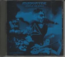 MUDVAYNE World So Cold w/ RARE EDIT RADIO DJ PROMO CD Single 2002