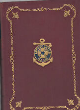 apostolatus maris XXV anual italiano - 1959