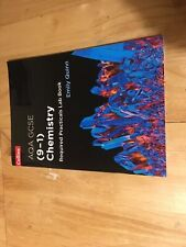 COLLINS AQA GCSE GRADE 9-1 CHEMISTRY REQUIRED PRACTICALS LAB BOOK 2018 ANSWERS