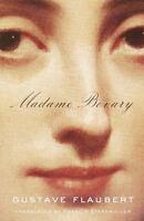 Madame Bovary Flaubert, Gustave