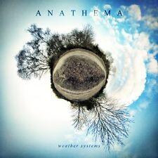 Anathema - Weather Systems [New Vinyl] UK - Import