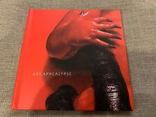 AHS American Horror Story Apocalypse 2019 FX Emmy FYC DVD 2 Episodes