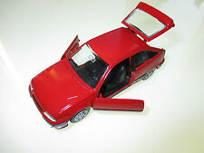 Opel Kadett E GSI in rot rouge rosso roja red, GAMA in 1:43 Western Germany!
