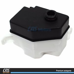 Engine Coolant Recovery Tank for 06-11 Hyundai Accent Rio 1.6L OEM 25431-1G000