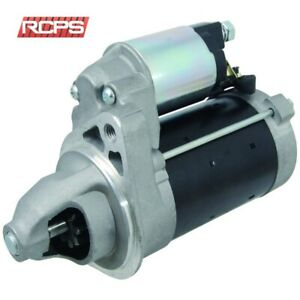 NEW STARTER FOR 06-18 LEXUS GS300 GS350 IS250 IS300 IS350 RC300 RC350 2.5-3.5